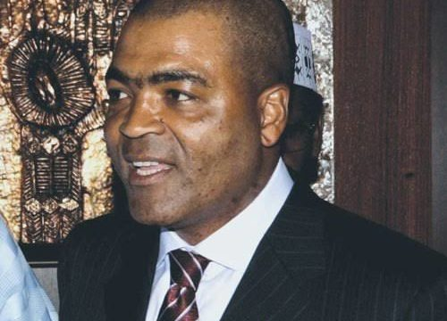 CAC: FG reconstitutes new board, makes Ademola Seriki chairman