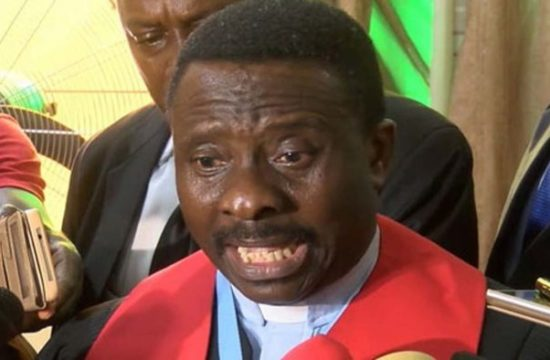 Killing of Christians: CAN makes 10-point demand from FG
