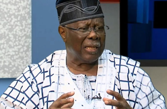 The hues and cries about Amotekun, by Bode George