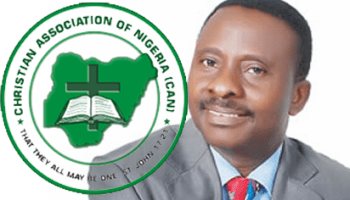 Killing of Christians: Full statement by CAN president, Samson Ayokunle