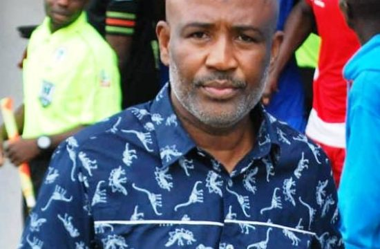 Why we sacked Enyimba International FC's Coach Abd'Allah -Chairman