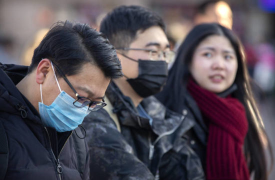 New China virus: Fourth person dies, human-to-human transfer confirmed