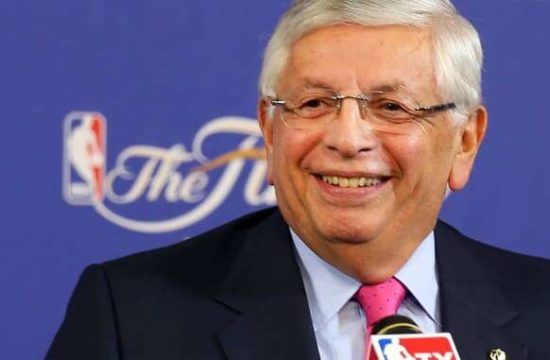 NBBF mourns David Stern, says he will forever be remembered