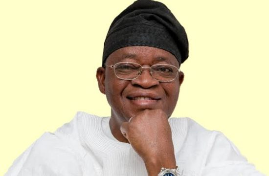 COVID-19: Oyetola appoints Adeboye, Ooni, others into relief committee