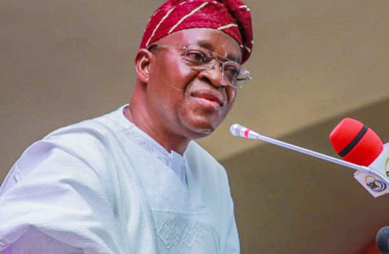Osun: Season of economic revolution is here -Oyetola