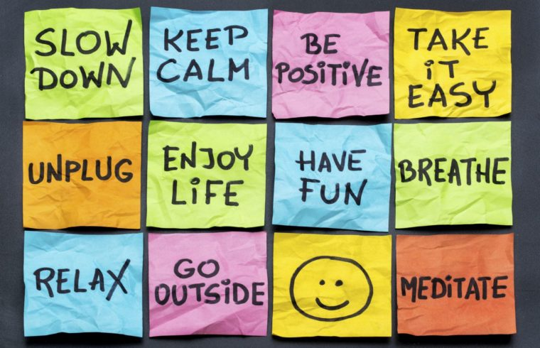 How to reduce stress in 2020 –Psychologist