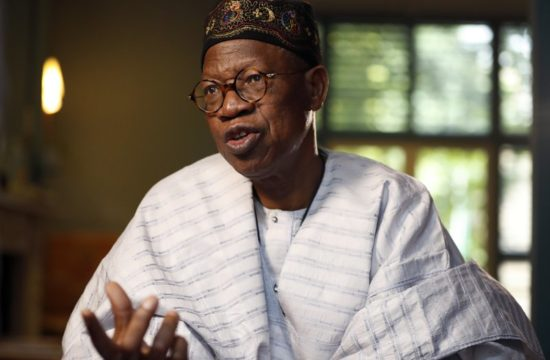 Purported U.S. travel ban on Nigeria, ill conceived —Lai Mohammed