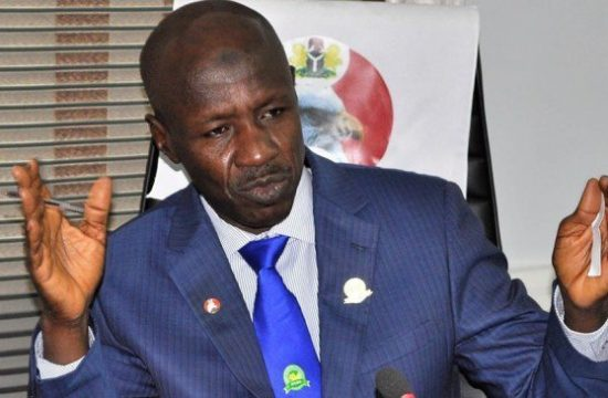 Magu failed to account for 332 recovered property worth billions -Report