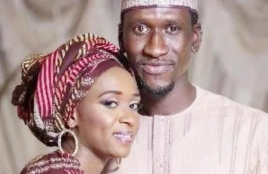 Court sentences Maryam Sanda to death by hanging for killing husband