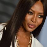Grammy Awards: Naomi Campbell writes organisers over Burna Boy
