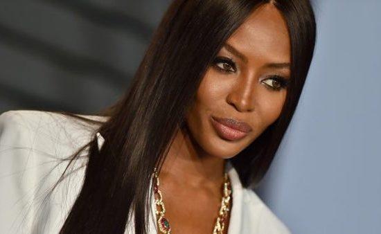 Grammy Awards: Naomi Campbell writes organisers over Burna Boy