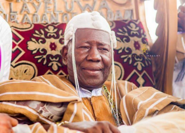 'Egungun' be careful, stay at home for your festival, Olubadan warns