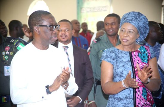 Supreme Court verdict: Let's be more united in building Delta –Okowa