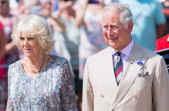 Royal rumble: Prince Charles threatens to starve Prince Harry of funds