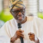 We'll work closely with your sector, Sanwo-Olu assures creative industry