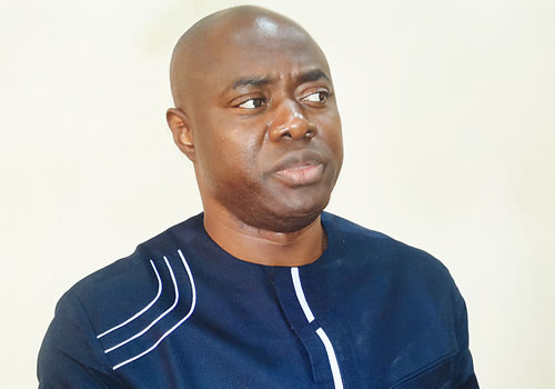 Oyo: We'll take full advantage of Lagos-Ibadan rail project -Makinde