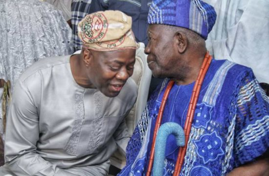 Makinde, Olubadan, others for Oyo tax summit