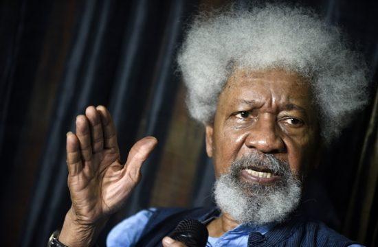 BREAKING: EndSARS: How best to solve the present logjam -Soyinka