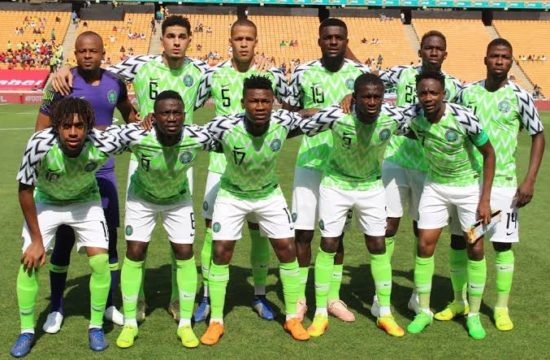 2021 AFCON race: Eagles, Leone Stars to clash in Asaba