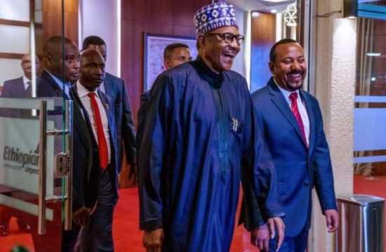 Defence cooperation: Nigeria, Ethiopia sign visa waiver agreement