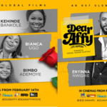 'Dear Affy' showing in cinemas nationwide from Friday
