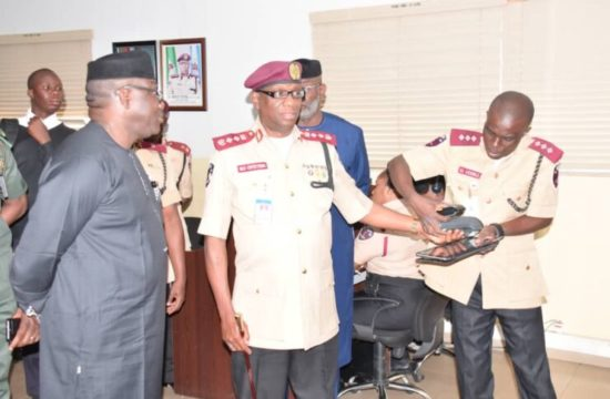 FRSC is an exemplary public institution in Nigeria -Fayemi
