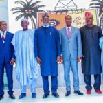 FAAC retreat: Sanwo-Olu calls for new revenue sources, sharing formula