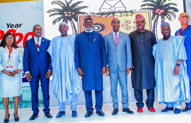 FAAC retreat: Sanwo-Olu calls for new revenue sources, sharing formula