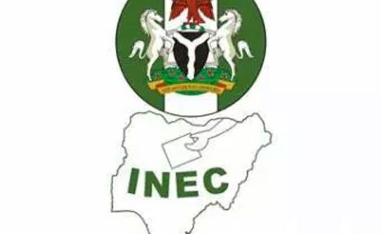 INEC to voters: Don't wear party-branded face masks to polling units