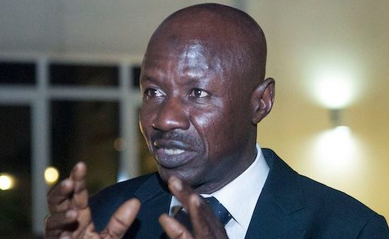 How Magu used 'Pastor' to launder re-looted funds in Dubai –Report