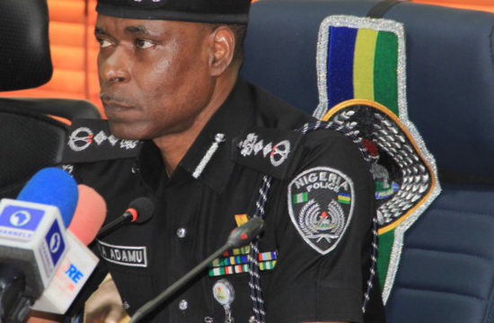 Police record 717 rape cases in five months, IGP updates Buhari