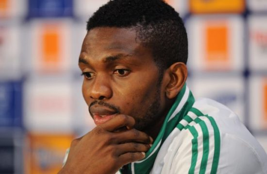 Joseph Yobo appointed Super Eagles' assistant coach