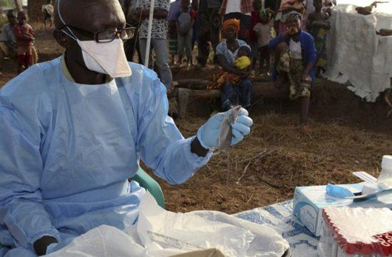 Lassa fever: Corps members sensitise Ipele on dangers of disease