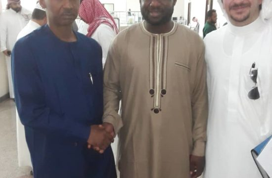 FG rescues another Nigerian from execution in S'Arabia over drug case