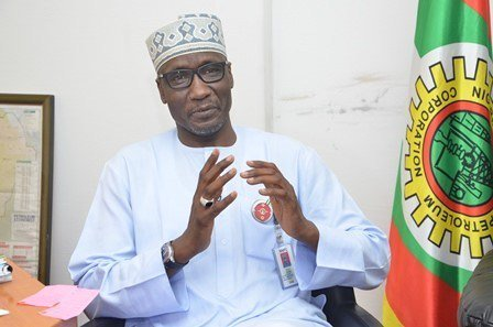 EITI commends NNPC on publication of 2019 NNPC audited account