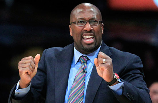 AfroBasket: Mike Brown arrives Kigali, players expected Monday