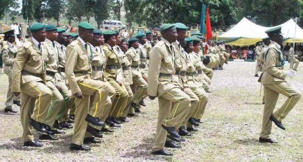 FG approves new uniform for Nigerian Correctional Service