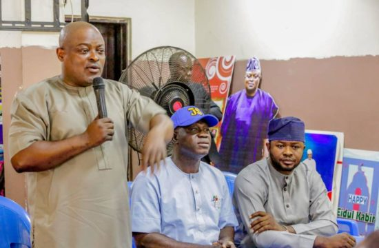 Lagos: Motorcycle, tricycle ban is for the safety of all –Obasa