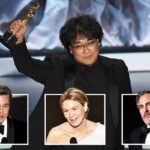 Oscars 2020: South Korea's 'Parasite' makes history winning best picture