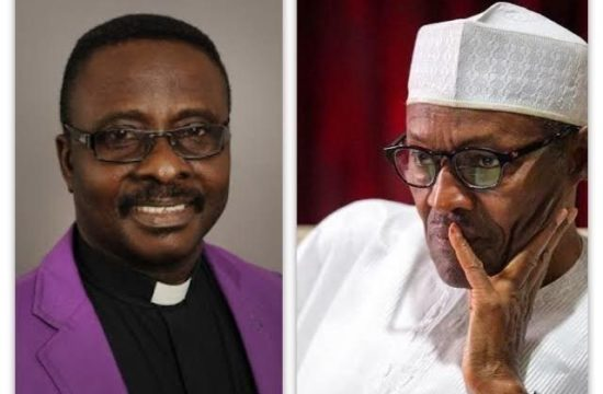 CAN urges Buhari to suspend CAMA