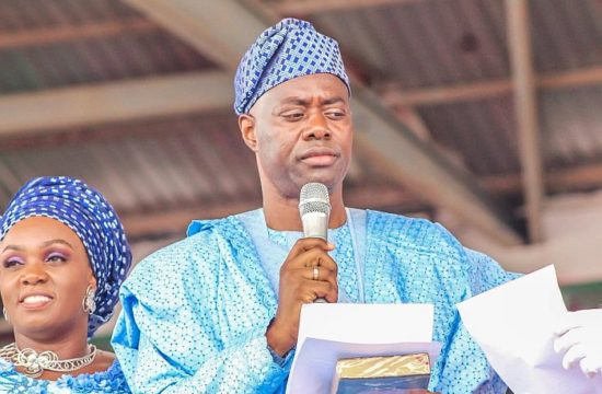 Oyo: Makinde inaugurates performance audit committee for LG administration