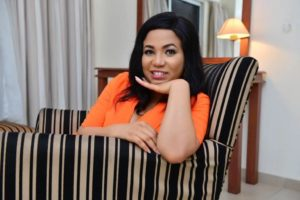 I have passion for movies that give hope and inspiration –Tolulope Oke