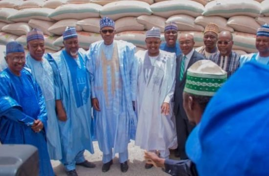 Alleged attack on Buhari: The true story -Presidency