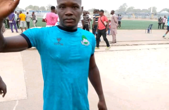 Chineme Martins: NFF probe into death suffers setback