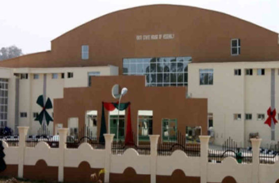 COVID-19: Ekiti Assembly to resume plenary May 4