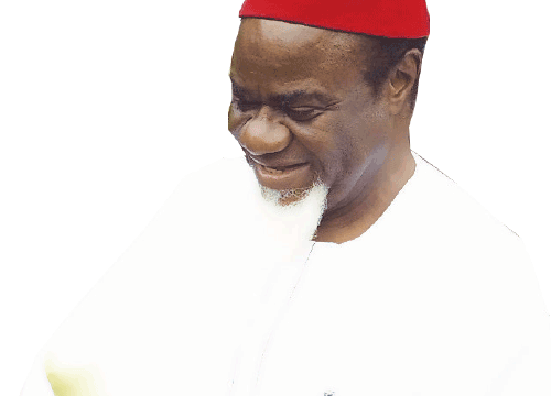 2023: Ezeife wants presidency zoned to South-East