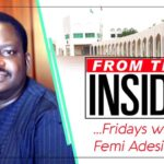 Facts are stubborn things, By Femi Adesina