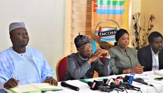 FG will enforce 70% local content in radio, TV production -Lai Mohammed