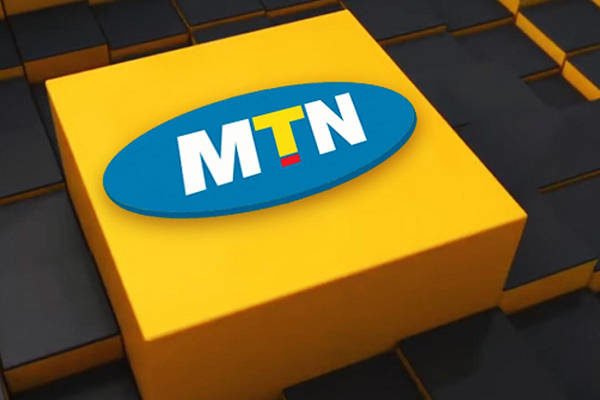 COVID-19: MTN staff to start working from home Monday