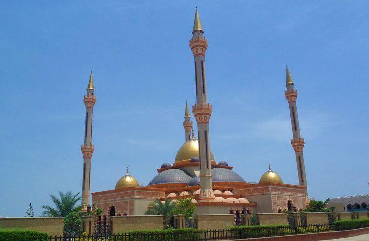 Coronavirus: Central Muslim Council Germany urges shutdown for Juma'at